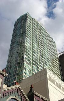 Oliva on 315 W 33rd Street