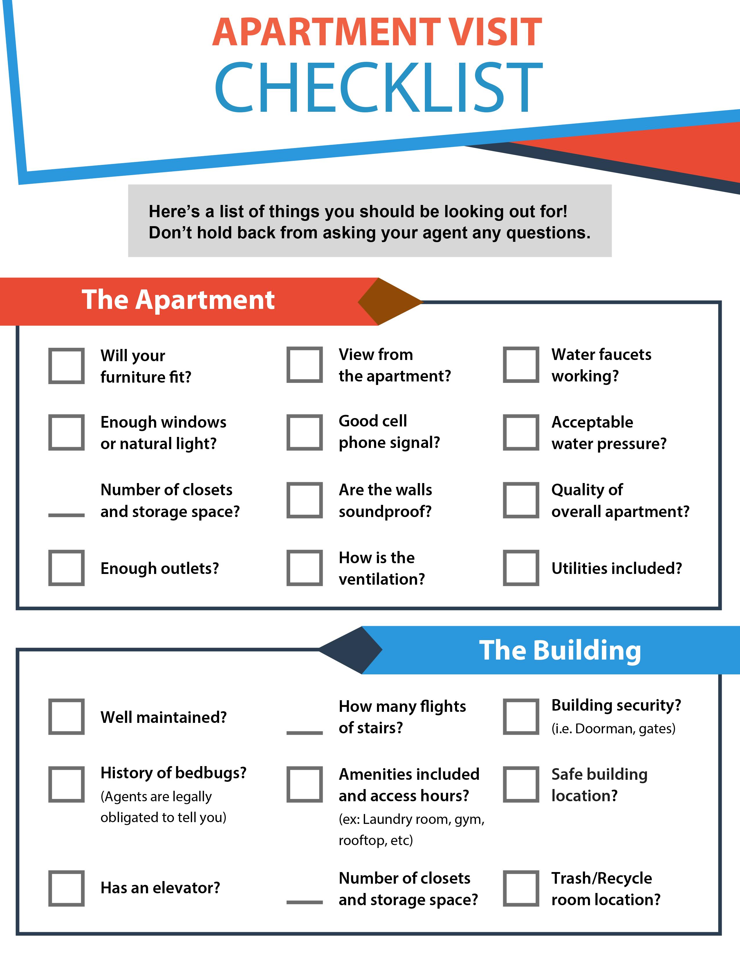 apartment-visit-checklist