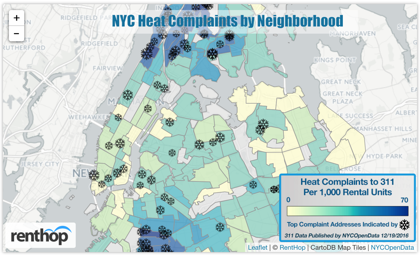 NYC-Heat-Complaints-2016