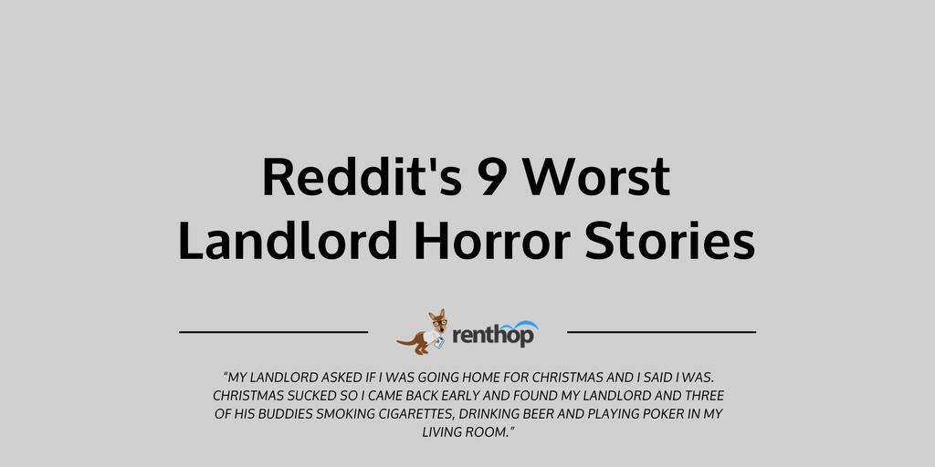 Landlordhorrorstories