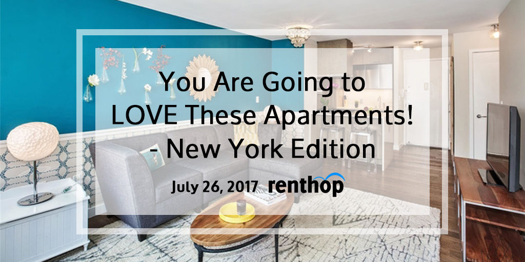 You Are Going To Love These Apartments New York 7 26