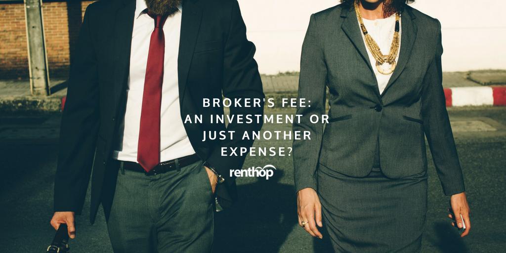 brokersfee