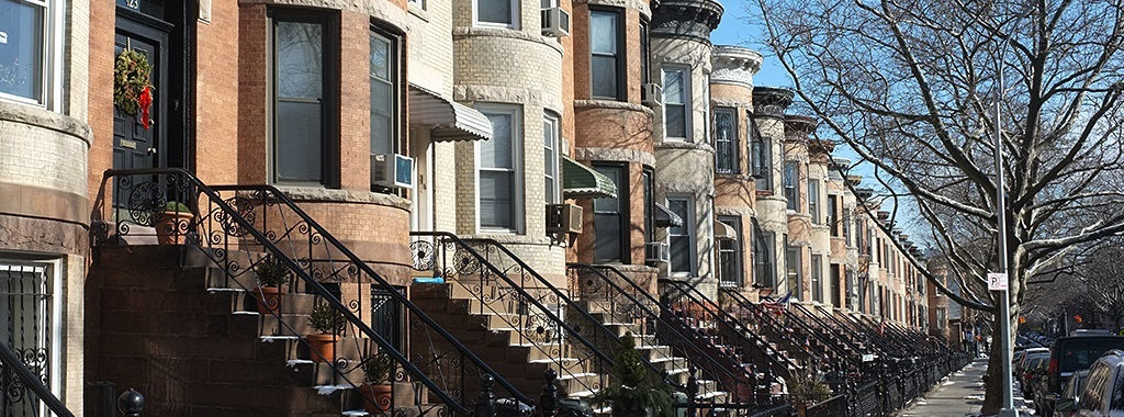 Bay Ridge Apartments