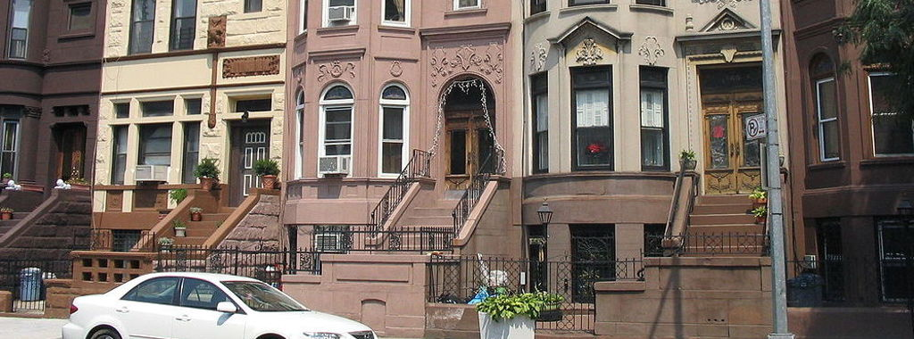 Bed-Stuy Apartments