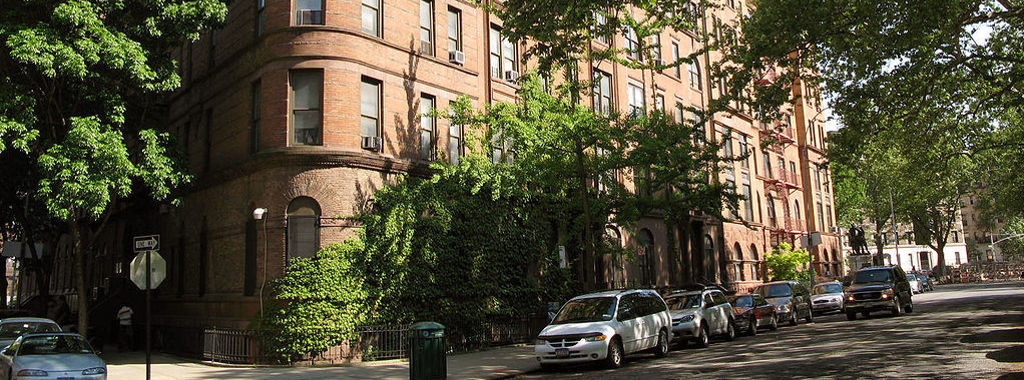 Central Harlem Apartments