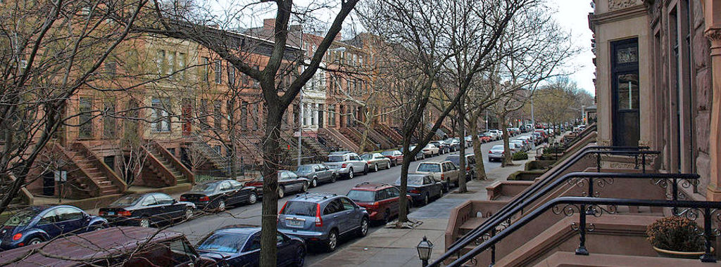Northwestern Brooklyn Apartments
