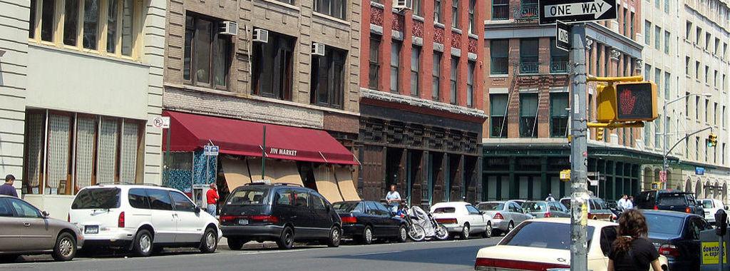 Tribeca Apartments