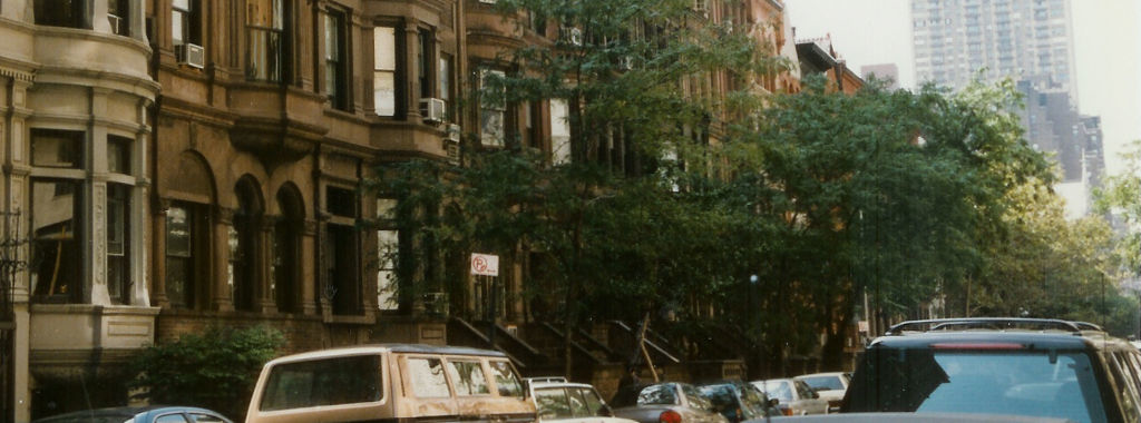 Upper West Side Apartments